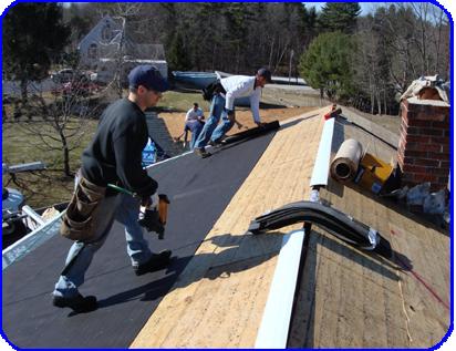 Flagstaff Roofing Contractors.